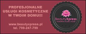BeautyXpress nowa POZIOMA